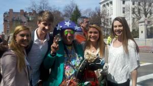 Legislative Advocacy Day April 10 2012